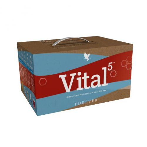 VITAL5 PAK - FOREVER BERRY NECTAR
