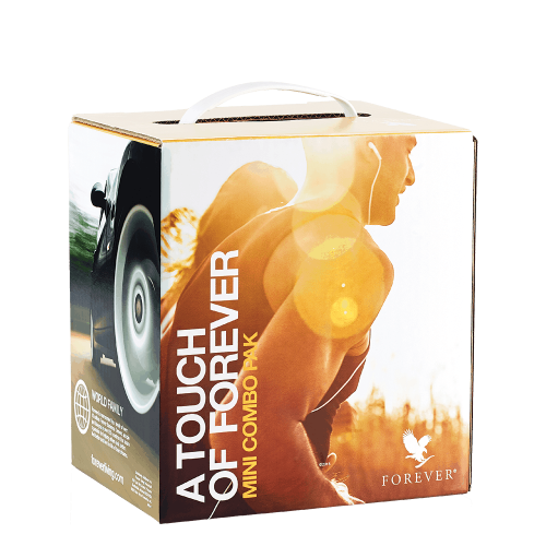 A Touch Of Forever® Combo Pak