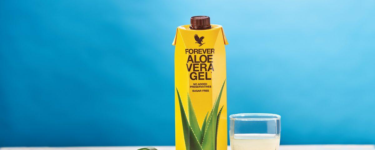 Aloe Vera Gel - Forever Living Product